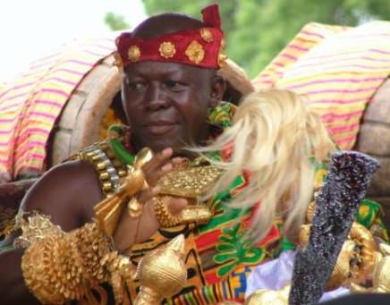 Ghana Chief