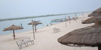 Beautiful Bojo Shores(Lagoon sie)