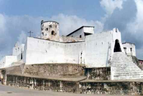 fort-sebastian in takoradi