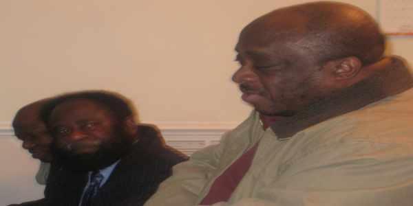 Dr Asafu- Adjaye ust alumni usa