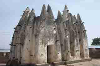 Upperwest-Nakore-Mosque