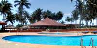 Coconut Grove Resort, Cape Coast
