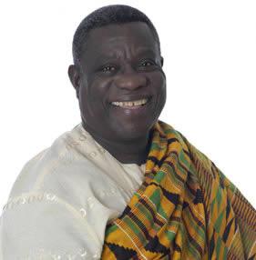 President of Rep. of Ghana