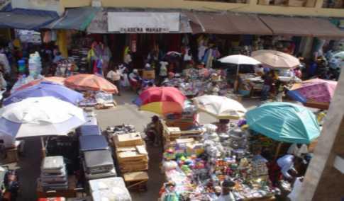 accra market