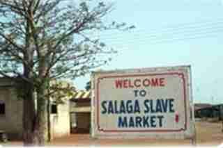 salaga-slave-market