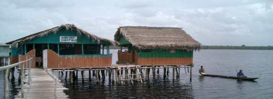 nzulenzu guest house