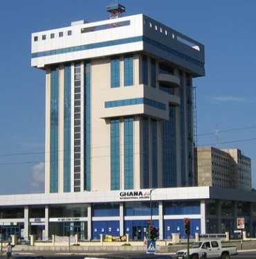 silver star building
