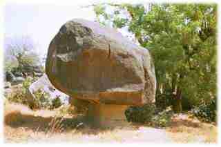 wulin-mushroom-rock