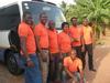 Blastours Staff