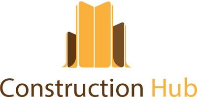 Construction Hub Logo
