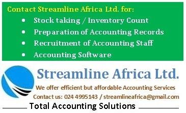 Streamline Africa Ltd